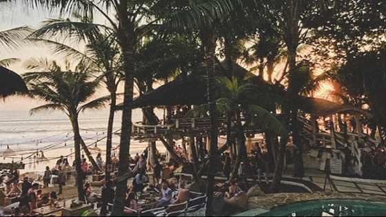 La Brisa Cafe Bali