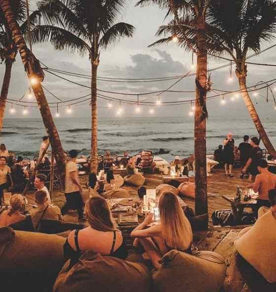 La Brisa Canggu Bali