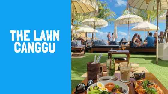The Lawn Canggu Bali