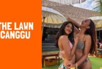 The Lawn Canggu Beach Lounge