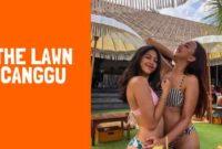 The Lawn Canggu Beach Lounge
