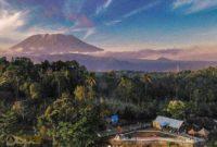 Bukit Pemukuran Karangasem Bali