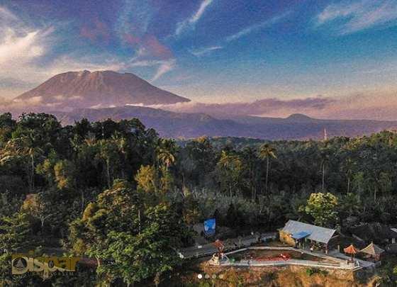 Bukit Pemukuran Karangasem – Info Wisata & Harga Tiket Masuk 2019