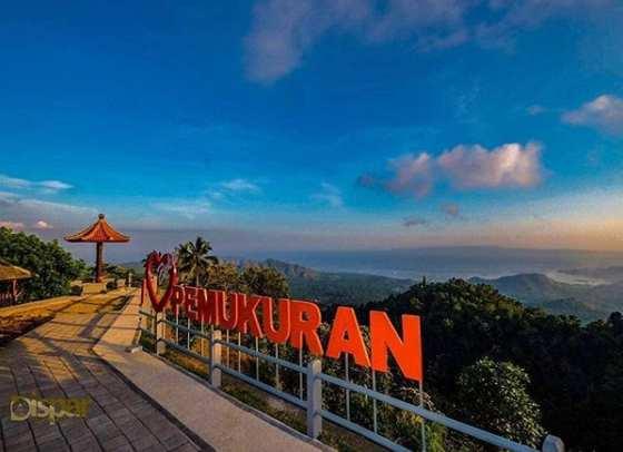Pemukiran Hill Karangasem Bali