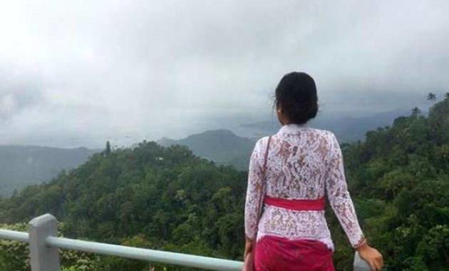 Bukit Pemuteran Karangasem Bali