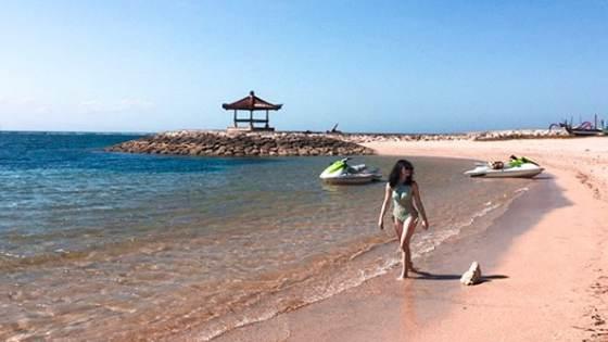 Pantai Segara Ayu Sanur Bali