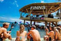 Finns Beach Club Canggu Bali