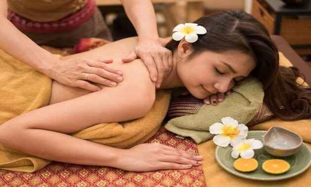Tarif Harga Jasa Tukang Pijat Wanita Panggilan dan Pria Ke Hotel Wilayah Bali 24 Jam No Telp