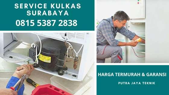 Jasa Service Kulkas Surabaya