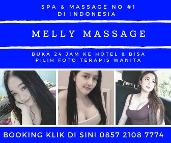Melly Massage