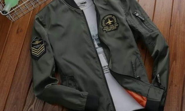 Konveksi Jaket Bomber Bandung